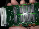 MSX AX-200 Memory Cart