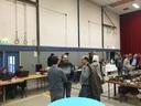 Gathering of developers at Nijmegen 2018 - 001